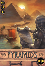 Load image into Gallery viewer, Pyramids - IELLO