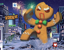 Load image into Gallery viewer, King of Tokyo: Kookie Promo Monster - IELLO