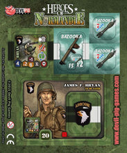 Load image into Gallery viewer, Heroes of Normandie: Private Bryan - IELLO