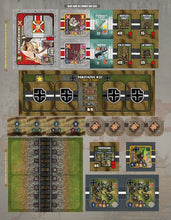 Load image into Gallery viewer, Heroes of Normandie: Goering and his Armoured Train - IELLO