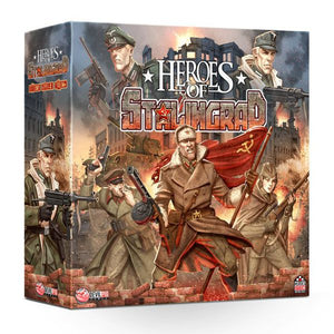 Heroes of Stalingrad - IELLO