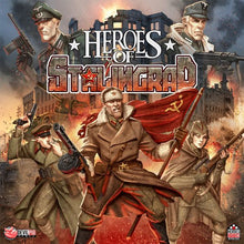 Load image into Gallery viewer, Heroes of Stalingrad - IELLO