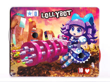 Load image into Gallery viewer, King of Tokyo: Lollybot Promo Monster - IELLO