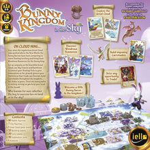 Load image into Gallery viewer, Bunny Kingdom in the Sky Expansion - IELLO