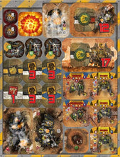 Load image into Gallery viewer, Heroes of Black Reach: Bad Moon Orks Reinforcements - IELLO