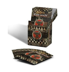Heroes of Black Reach: Ork Deck Box - IELLO