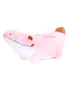PRE-ORDER - Giant Pink Croconana Plush