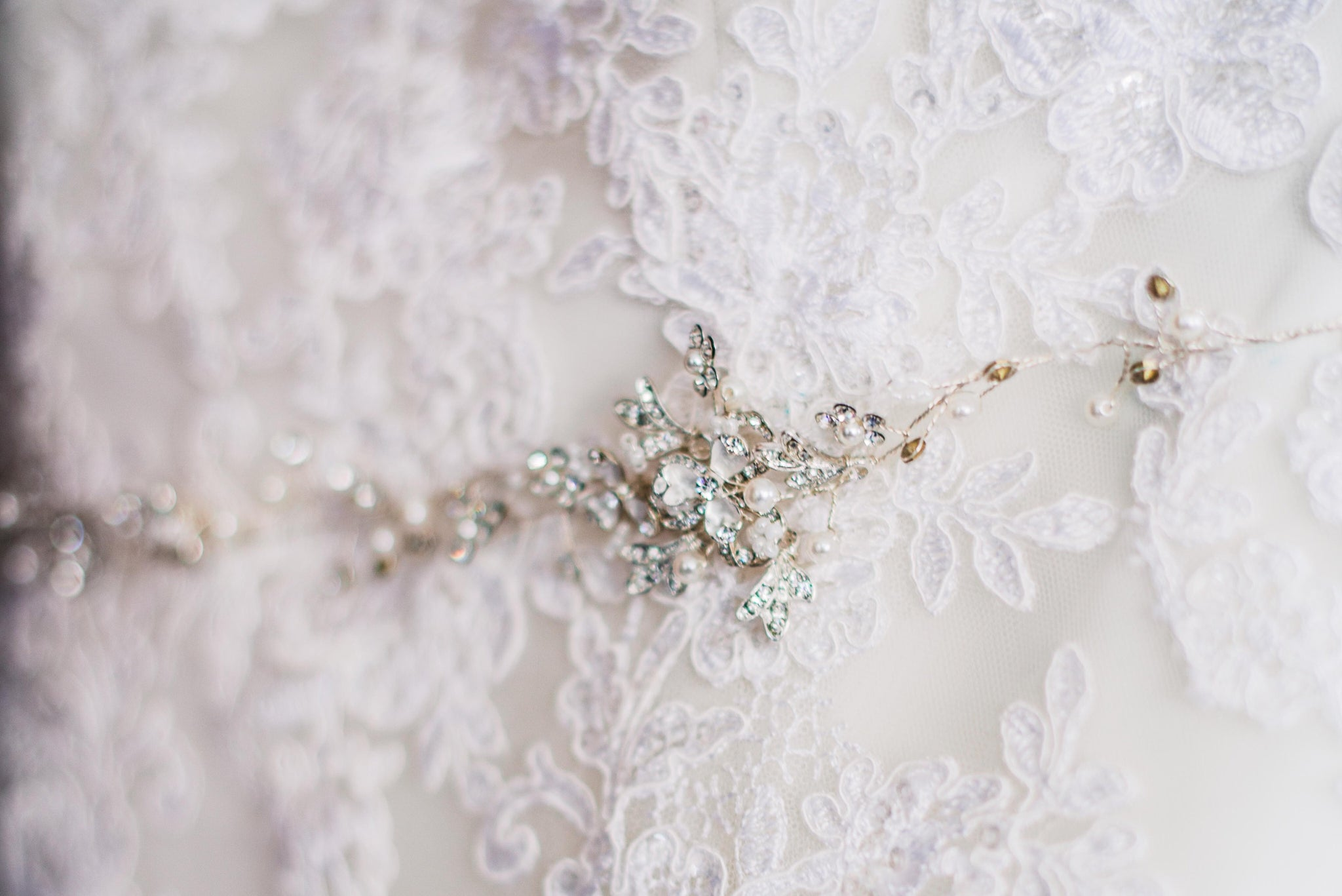 3 Different Ways to Get Creative With Your Bridal Belt!