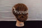Wedding and bridal hair accessories. Canadian bridal and wedding accessories.