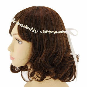 Hair accessories for brides.  Bridal hair and wedding accessories.