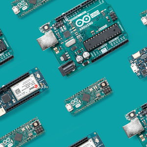 Arduino Boards & Kits