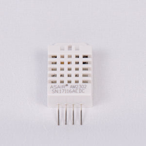 DHT22 Digital Temperature-Humidity Sensor