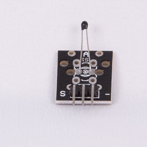 KY-013 Analog Temperature Sensor Module