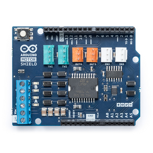 Arduino Motor Shield (Rev.3)