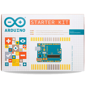 Arduino Starter Kit (English)