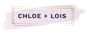 CHLOE + LOIS | WHOLESALE