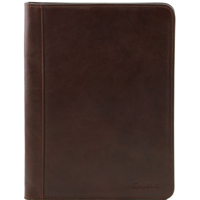 Ottavio - Leather Document Case