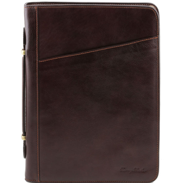 Costanzo - Exclusive Leather Portfolio