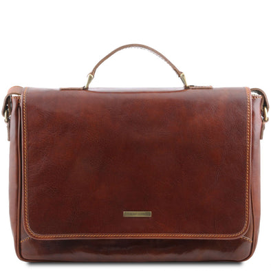 Padova - Exclusive Leather Laptop Case