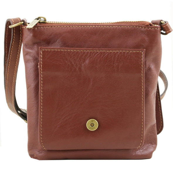 Sasha - Unisex Soft   Shoulder Bag