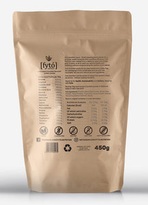 Fyto Nutrition Vegan Protein Powder - Fyto Nutrition - Vegan Protein Supplements