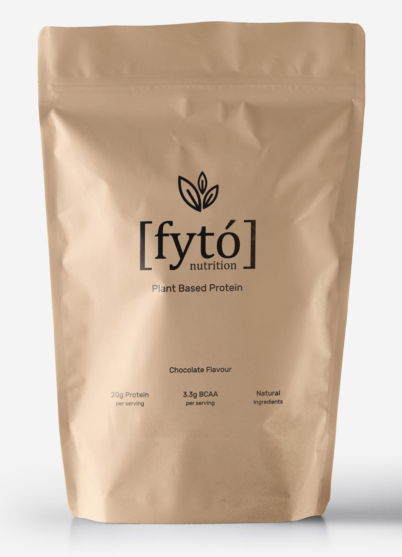 Fyto Nutrition Vegan Protein Powder