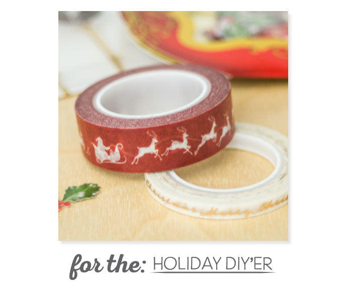 Holiday DIY Guide