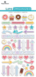 Oops! Kawaii Stickers