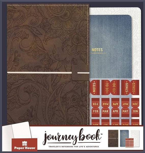 Nashville Journey Book Set
