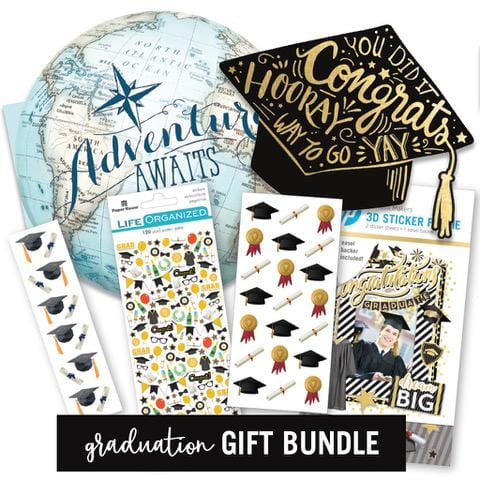 Class of 2020 Graduation Gift Bundle