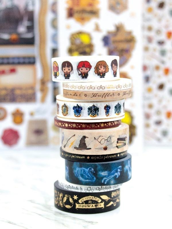 Harry Potter ™ Washi Tape Bundle