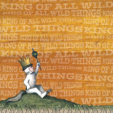 Load image into Gallery viewer, Where the Wild Things Are™ Max Double Sided Paper