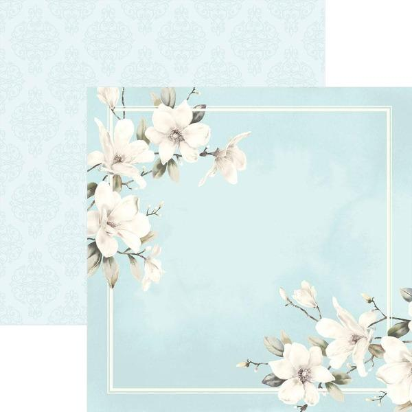 cherish double sided paper