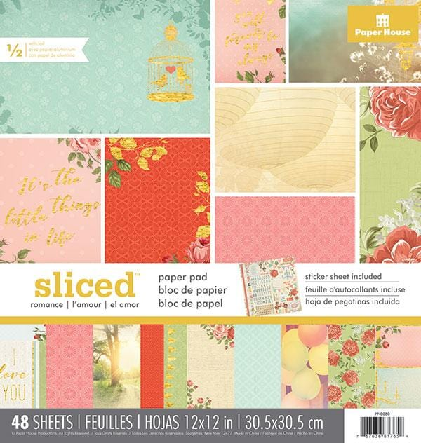 Sliced-Love 12