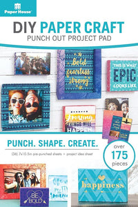 Frames Project Pad