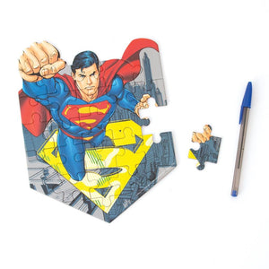 Superman™ Mini Puzzle