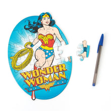 Load image into Gallery viewer, Wonder Woman™ Mini Puzzle