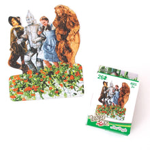Load image into Gallery viewer, Wizard of Oz™ Poppy Fields Mini Puzzle