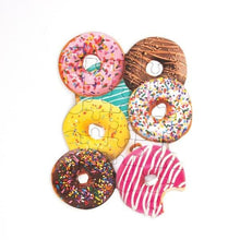 Load image into Gallery viewer, Donuts Mini Puzzle