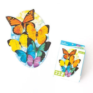 butterflies mini planner