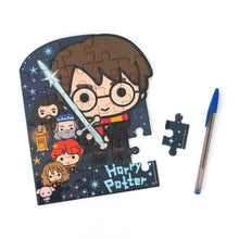 Load image into Gallery viewer, Harry Potter™ Glow in the Dark Mini Puzzle