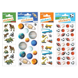 Rough and Tumble Sticker Bundle