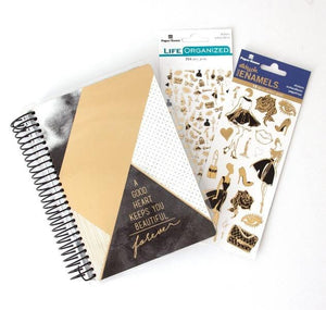 fifth avenue mini planner and accessory bundle