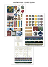 Load image into Gallery viewer, Harry Potter™ Mini Planner and Accessory Bundle