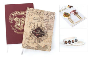 Harry Potter™ Journal and Accessory Bundle