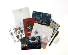 Load image into Gallery viewer, Harry Potter™ Stationery Set