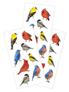 "birds 2"" sticker"