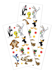 "Looney Tunes™ 2"" Stickers"
