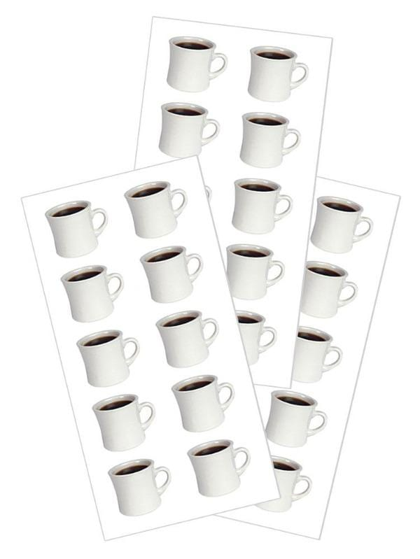Coffee Cups 2