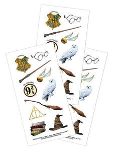 "Harry Potter™ Icons 2"" Sticker"